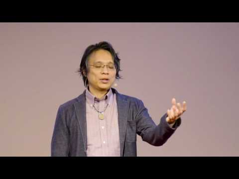 There are all animals in the mankind | Hiro Amami | TEDxTokyoyz