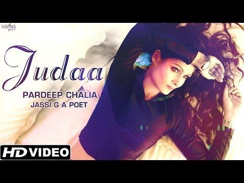 New Hindi Songs 2015 / 2016 - Judaa - Pardeep...