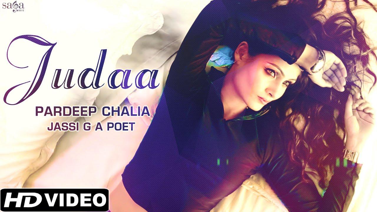 New Hindi Songs 2015 2016 Judaa Pardeep Chalia