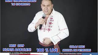 Andra Nunta Live