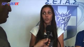 Μαρία Μπελιμπασάκη - Ελισάβετ Πεσιρίδου