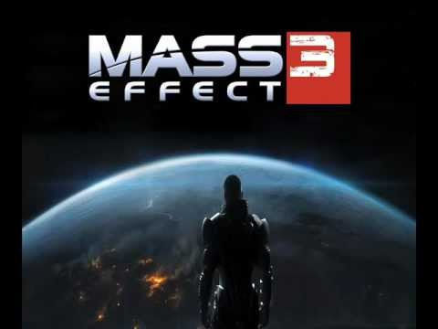The Music of Mass Effect 3 Complete Score