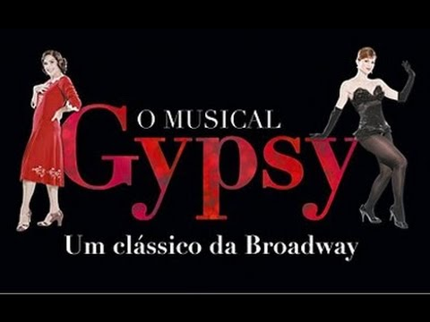 Gypsy - Completo - YouTube