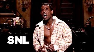 Martin Lawrence Monologue - Saturday Night Live