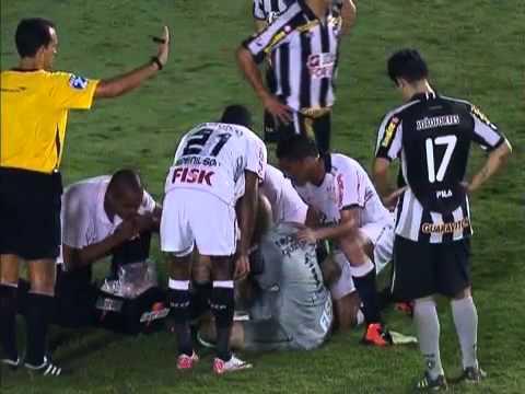 Julio Cesar Guerreiro (Botafogo 0 x 2 Corinthians)
