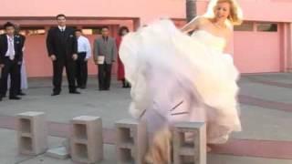Jung SuWon Warrior Wedding: The Bride