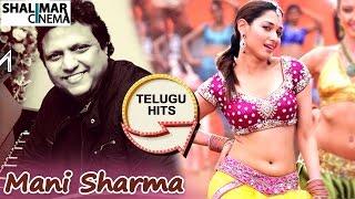Mani sharma hit song || racha movie || singarenundi video song || ram charan teja, tamanna