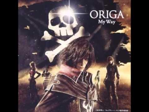 Клип Origa - My Way