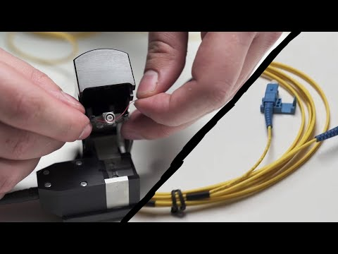 Fiber Tapping - Monitoring Fiber Optic Connections