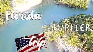 Dubois Park Florida USA Trip | Globe trotter | Tour du monde