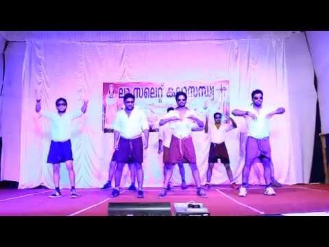 koothara dance version