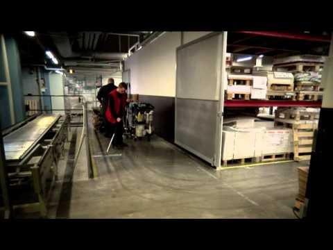 I Love My Job - Part 7 - Cleaner