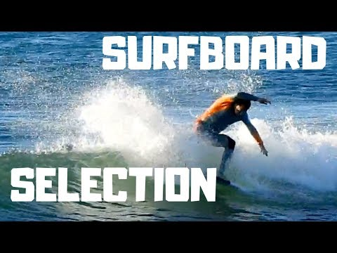 You're Riding The Wrong Surfboard | Here's Why