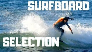 You're Riding The Wrong Surfboard   Here's Why