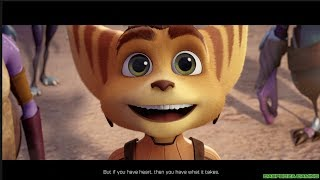 Ratchet and Clank PS4 Walkthrough Gameplay - Part 1