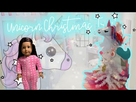 🎄Shopping at Hobby Lobby!  Setting up Adorable Christmas Dollhouse ! *Very Detailed!