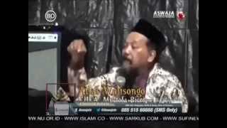 Prof Agus Sunyoto   Atlas Walisongo