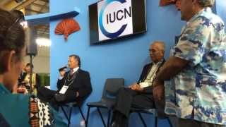 Pacific Islands Leaders Forum (Entire Forum) Thumbnail