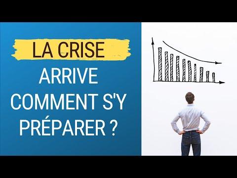 Prochaine Crise Financière : Comment s'y Préparer ?