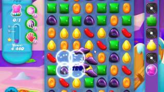 Candy Crush Soda Saga - Level 700 (3 star, No boosters)
