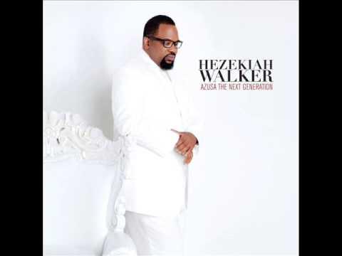 Hezekiah Walker -  I Feel Your Spirit