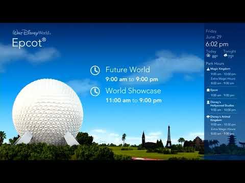 WDW Today Channel - June 2018 - Walt Disney World Resort TV