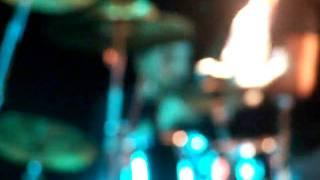 Chaoswave - Dead Eye Dream live al calypso cagliari