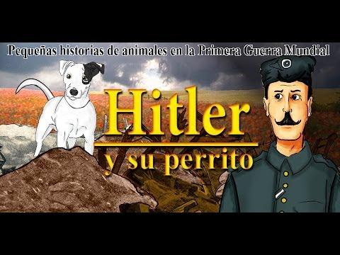 Hitler y su