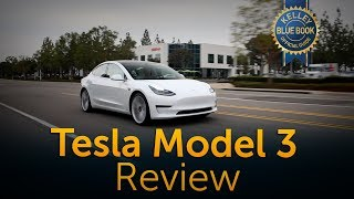 2019 Tesla Model 3 - Review & Road Test