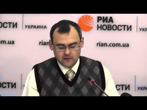 Андрей Блинов об украинском экспорте