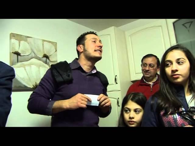 Gambatesa maitunat 31-12*2012: casa zio Nandin