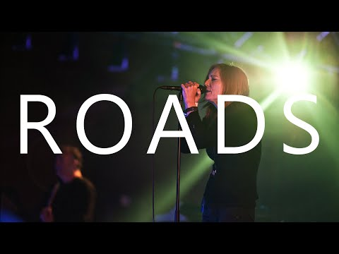 Portishead - Roads (Spectrum Video)
