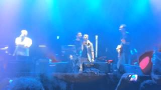 Leyla ile Mecnun Veda. Mehmet Erdem ve Leula The B Video