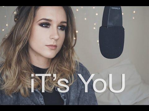 ZAYN - iT's YoU (Hannah Dorman Live Cover) Mp3