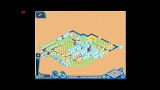 Sims Carnival: SnapCity Gameplay
