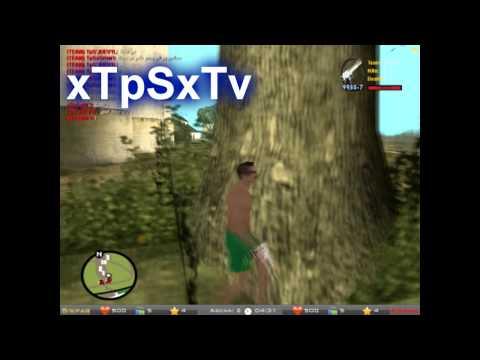 xTpSx vS Ghosts - TCw || MSTLG