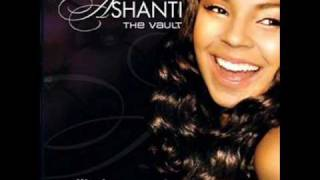 Ashanti - Saw Your Face [The Valut 2009]