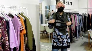 Какие Самые модные цвета и тренды осень 2021 года Ze Ze Скандинавский стиль