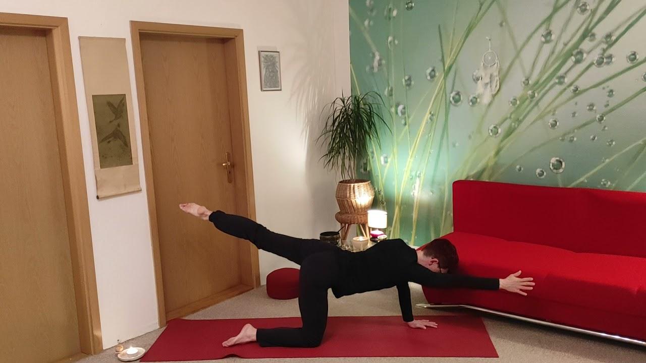 Rumpfstabilität ja - Rückenschmerz nein