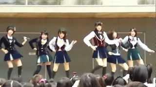 【AKB48被災地訪問】風は吹いている【宮城県七ヶ浜】