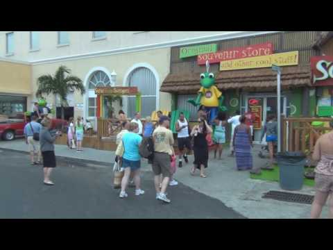 Monarch Of The Seas Royal Caribbean Bahamas Cruise 2012