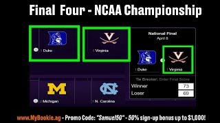 March Madness 2019 Bracket, Upsets, And Betting Advice (NCAA Basketball Tournament)
