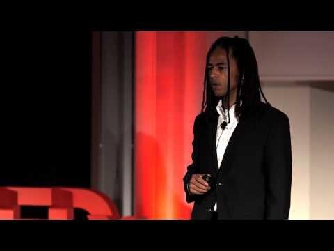 Willkommen in der disruptiven Ökonomie: Patrick Mijnals at TEDxRheinMain