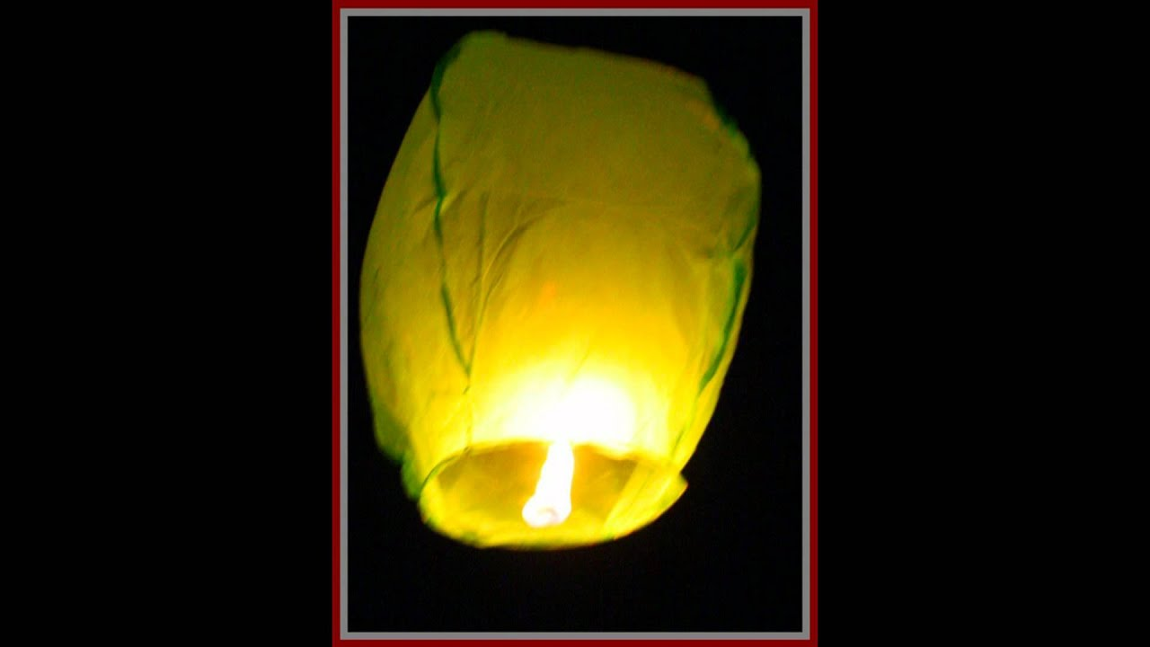 Fabriquer Lampion Volant Best Lanterne Volante Pour With Fabriquer