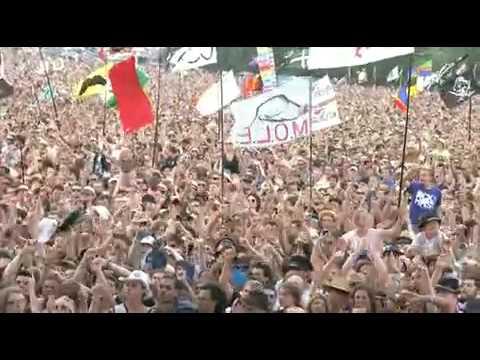 Bonkers (Live Glastonbury 2009) - Dizzee Rascal