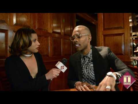 Mario Interview at Grammy's on the Hill 2017
