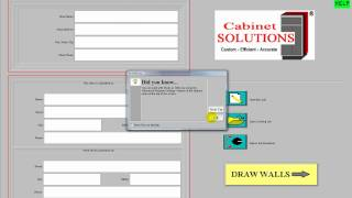 Cabinet Solutions Activation Process