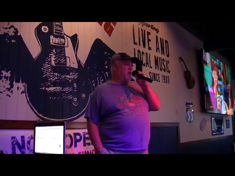 Jimmy Joe Show at Wild Wing Cafe-5-23-2017