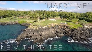 "MAUNA KEA BEACH HOTEL ~ ""MARRY ME"" ~ GIG VLOG#04"