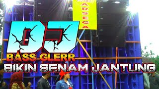 Download lagu DJ Cek Sound Bass Gler Yang Bikin Senam Jantung MP3